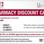 Pharmacy Discount Cards